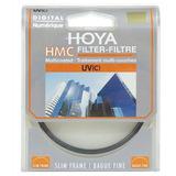 Filtro Hoya 67mm Uv Slim Frame Hmc Uv(c) Multicoated