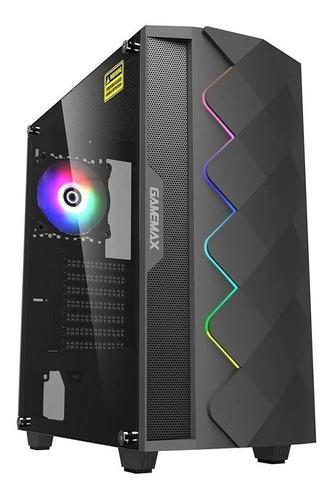 Combo Pc Gamer Amd Athlon 3000g/16gb/240gb Ssd+1tb Hd/wifi
