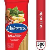 Fideos Matarazzo Tallarin Pack X 20 Unidades X 500g. C/u