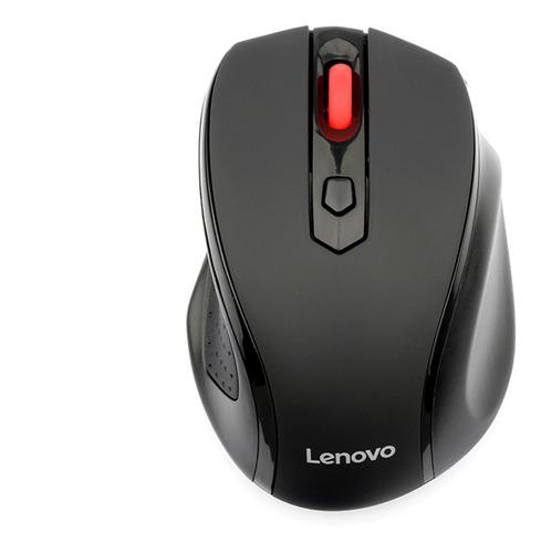Lenovo M21 Inalámbrico Ratón Botón Silenciar Servicio De Un