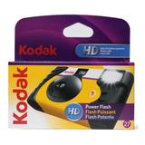 Camara Descartable Kodak Con Flash! Retiro Hoy Belgrano C