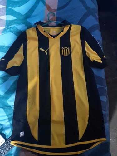 Camiseta Peñarol Talle L