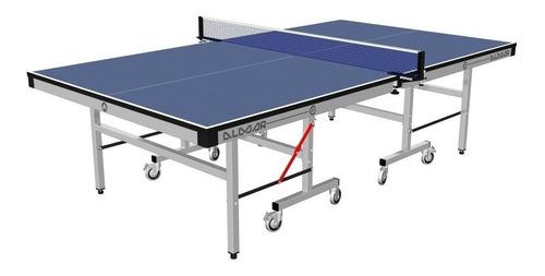 Mesa De Ping Pong Almar C25 Azul