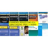 Cae Preparación. Libros Con Exámenes Reales. C1 Advanced