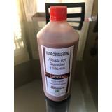 Alisado Definitivo Hidrobrushing Chocolate X 1l !!!!!