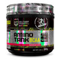 Amino Tank Bcaa 3500mg (300g ) - Military Trail Original
