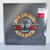 Guns N' Roses Greatest Hits Vinilo Eu Nuevo Musicovinyl
