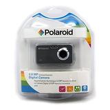 Cámara Digital Polaroid Caa-300tc 3mp Cmos Con Pantalla Lcd