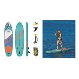 Tabla Stand Up Paddle Board Huaka'i Tech - Charrúa Store