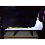 Smart Tv Philips 32 Modelo 32phg510277 (pantalla Rota)