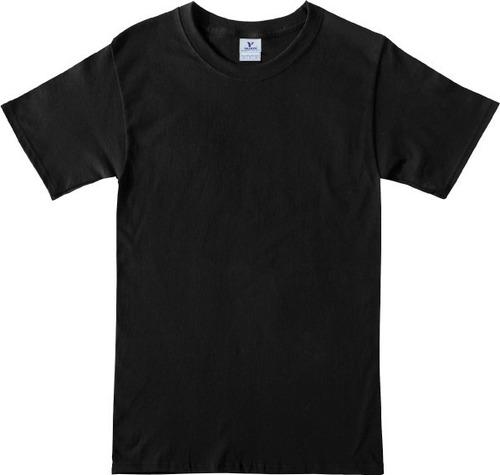Camiseta 100 % Algodòn Yazbek