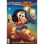 Classicos Do Cinema Turma Da Monica - Escolha 1 Gibi- Panini Original