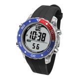 Pyle Waterproof Underwater Snorkeling - Buceo Reloj Multifun
