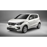 Service Cambio De Kit De Embrague Fiat Mobi 1.0 8v  M/o
