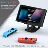 Soporte Celular Nintendo Switch Gaming Bam G4  Premium