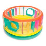 Brincolin Rebotador Inflable Colores Para Niños