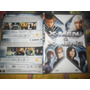 Dvd X-men O Filme E X-men 2 Caixa Slim Ótimo Estado Original