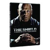 The Shield - Completa En Dvd