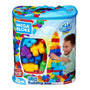 Mega Bloks Sacola Com 80 Peças - Fisher Price Mattel Orignal Original