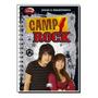 Livro Camp Rock - Jogos E Passatempos Original