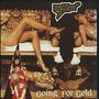 Cd Maineeaxe - Going For Gold (1985) Lacrado Original