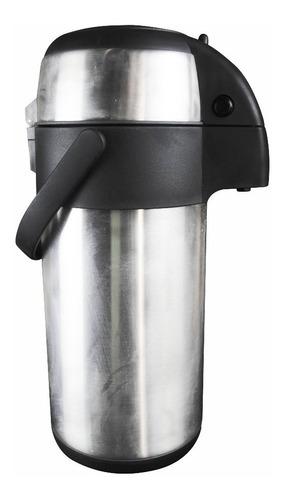 Termo Dispensador De Nitrogeno Liquido Capacidad 3 Lt.