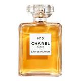 Chanel Nº 5 Edp 100ml Para  Mujer