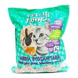 Arena Ecosanitaria Para Conejos Pf 20kg Srv Despacho* Tm