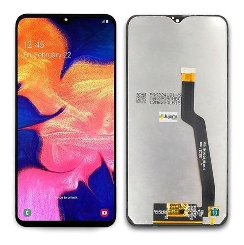 Pantalla Display Para Samsung A10 A105m Calidad Original