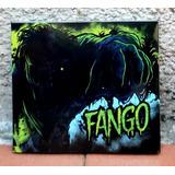 Once Tiros - Fango (nuevo Álbum 2020)