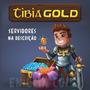 Tibia Gold 1kk's ( Servidores  Pvp) 50k Brinde Original