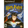 Jogo Harry Potter And The Philosopher's Stone Ps2 Original