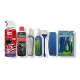 Super Kit De Limpieza 6 En 1 Aire Comprimido Y Mucho Más