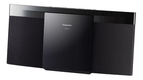 Microcomponente Panasonic Sc-hc29pr-k