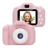 Mini Cámara Digital Color Para Niñas - Niños