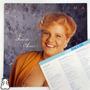 Lp Eliana De Lima Fala De Amor Disco De Vinil 1991 Encarte Original