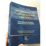 Libro De Metodologia De La Investigacion Cientifica Carrasco