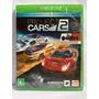 Jogo Lacrado Project Cars 2 Xbox One Envio Imediato Promoção Original
