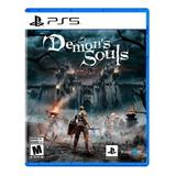 Demons Souls Ps5 - Original Gamer