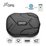Gps 3g Magnetico Tracker Con Iman Bateria 90dias Espia