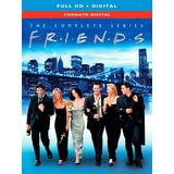 Friends [ Serie Completa ] Full Hd - Digital