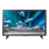 Led Smart Tv LG 24puLG 24tl520s-ps Hd