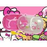 Bento Box Hello Kitty
