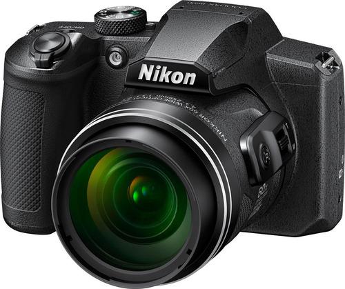 Nikon B600 / 60x / 3.0 Lcd / Wifi / Fullhd / 16gb De Regalo