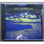 Cd Led Zeppelin - Disc One  - Cd Importado Original
