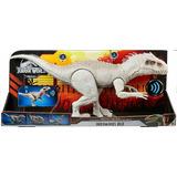 Jurassic World Indominus Rex  100% Original  Mattel 1