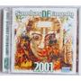 Cd Sambas De Enredo Rj (2001) Imperatriz Campeã Novo Lacrado Original