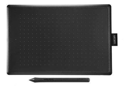 Tableta Digitalizadora Wacom One By Wacom Small