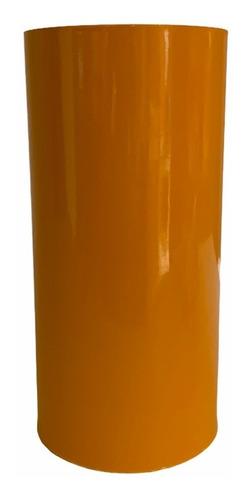 Papel Vinilo De 30 Cm X 5 M Diferentes Colores