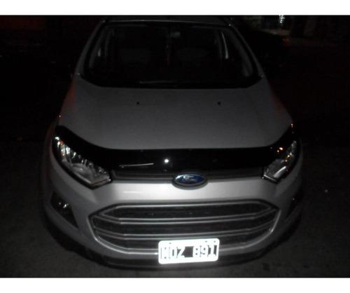 Deflector Capot Ford Ecosport Kinetic 2013-2015 Linea Nueva!